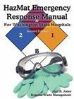 HazMat Emergency Response Manual Cover Image