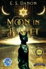 Moon In Bastet Cover Image