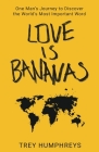 Love Is Bananas Cover Image