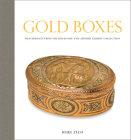 Gold Boxes: Masterpieces from the Rosalinde and Arthur Gilbert Collection Cover Image