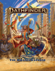 Pathfinder Lost Omens: The Mwangi Expanse (P2) Cover Image