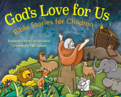 God's Love for Us: Bible Stories for Children Cover Image
