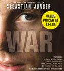 War [With Earbuds] (Playaway Adult Nonfiction) Cover Image