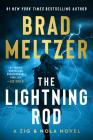 The Lightning Rod: A Zig and Nola Novel (Escape Artist #2) Cover Image