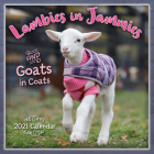2021 Lambies in Jammies & Goats in Coats Mini Calendar Cover Image
