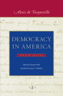 Democracy in America: In Two Volumes Cover Image