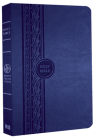 Thinline Reference Bible-Mev Cover Image