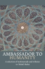 Ambassador to Humanity Cover Image