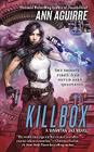 Killbox (A Sirantha Jax Novel #4) Cover Image