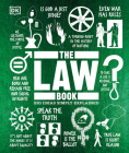 The Law Book (Big Ideas) Cover Image