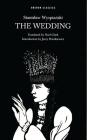Wedding (Oberon Modern Plays) Cover Image