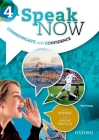 Speak Now Sb Level 4 Cover Image