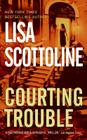 Courting Trouble (Rosato & Associates #7) Cover Image