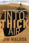 Into Thick Air: Biking to the Bellybutton of Six Continents Cover Image