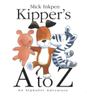Kipper's A to Z: An Alphabet Adventure Cover Image