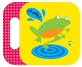 Frog (Shake and Play Bath Books) Cover Image