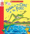 Down by the Cool of the Pool (A StoryPlay Book) Cover Image
