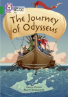 The Journey of Odysseus: Band 15/Emerald (Collins Big Cat Tales) Cover Image