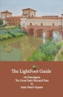 The LightFoot Guide to the via Francigena - Great Saint Bernard Pass to Saint Peter's Square, Rome Cover Image
