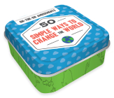 On-the-Go Amusements: 50 Simple Ways to Change the World Cover Image