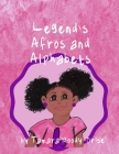 Legend's Afros and Alphabets Cover Image
