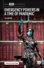 Emergency Powers in a Time of Pandemic Cover Image