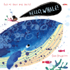 Hello, Whale! (Animal Facts and Flaps) Cover Image
