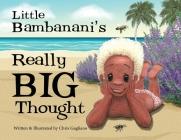 Little Bambanani's Really Big Thought Cover Image