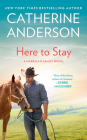 Here to Stay (Harrigan Family #3) Cover Image