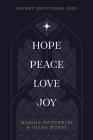 Hope-Peace-Love-Joy: An Advent Devotional Cover Image