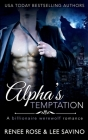 Alpha's Temptation: A Billionaire Werewolf Romance (Bad Boy Alphas #1) Cover Image