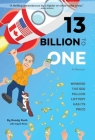 13 Billion to One: Winning the $50 Million Lottery Has Its Price Cover Image