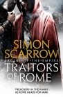 Traitors of Rome (Eagles of the Empire 18) Cover Image