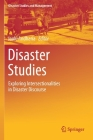 Disaster Studies: Exploring Intersectionalities in Disaster Discourse Cover Image