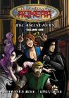 Legends of Aukera: The Ascendants - Volume One Cover Image