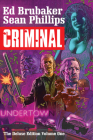 Criminal Deluxe Edition Volume 1 Cover Image