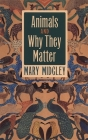 Animals and Why They Matter Cover Image