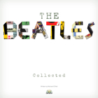 The Beatles Collected Cover Image