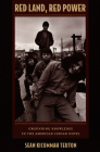 Red Land, Red Power: Grounding Knowledge in the American Indian Novel (New Americanists) Cover Image