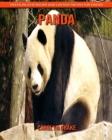 Panda: Erstaunliche Bilder und lustige Fakten für Kinder Cover Image