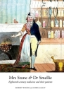 Mrs Stone & Dr Smellie: Eighteenth-Century Midwives and Their Patients Cover Image