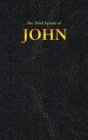 The Third Epistle of JOHN (New Testament #25) Cover Image