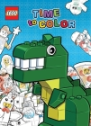 LEGO(R) Iconic: Time to Color! Cover Image