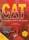 CAT - A Comprehensive Book For CAT Cover Image