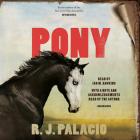 Pony Cover Image