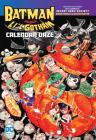 Batman: Li'l Gotham: Calendar Daze Cover Image