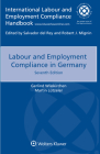 Labour and Employment Compliance in Germany Cover Image