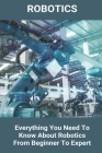 Robotics: Everything You Need To Know About Robotics From Beginner To Expert: Circuit Analysis Tutorial Cover Image