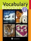 Vocabulary Boosters 2 Cover Image