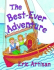 The Best-Ever Adventure Cover Image